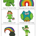 St. Patrick's Day Freebie and More!
