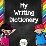 Writing Dictionary For Vocabulary Enrichment!