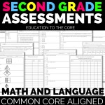 Assess the Common Core Standards with Ease!
