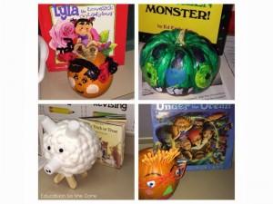 Olivia the princess pumpkin book report   Plenty of Pumpkins     Pinterest