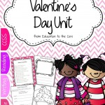 Valentine's Day Fun and Freebie!