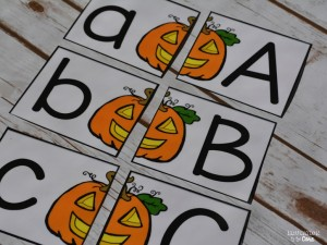 10 October Centers for Math and Literacy