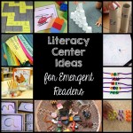 Ten Literacy Ideas for Emergent Readers