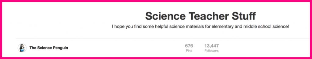 Ari from Science Penguin
