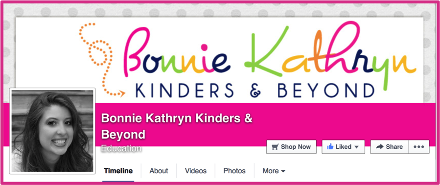 Bonnie Kathryn Kinders and Beyond