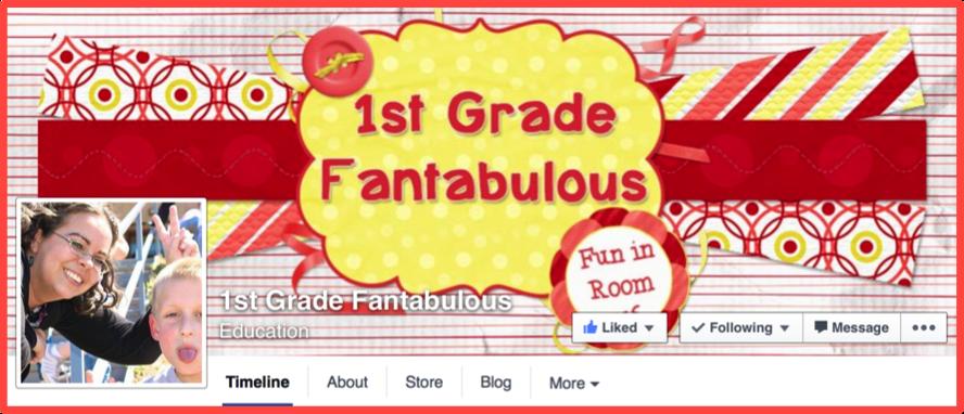 Faith from 1st Grade Fantabulous