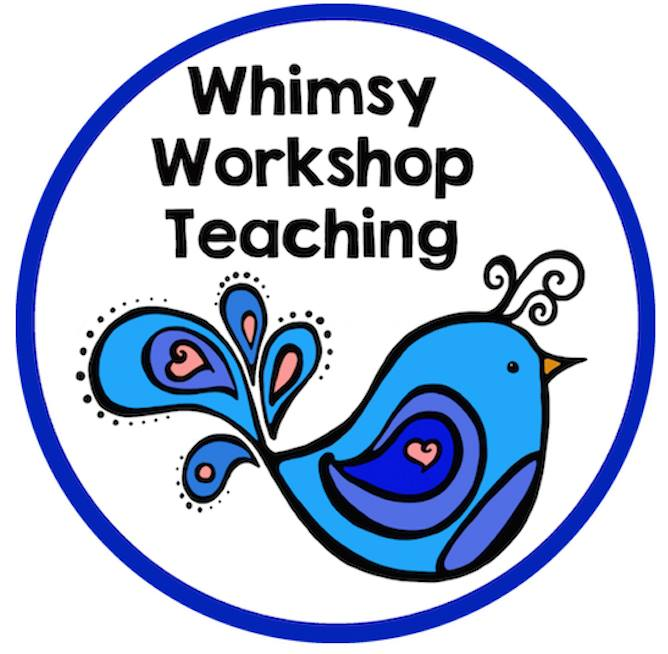 Whimsy Workshop Teaching
