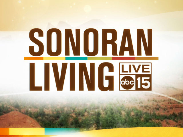 Getting Your Children into Back to School Mode: Sonoran Living Live ABC 15