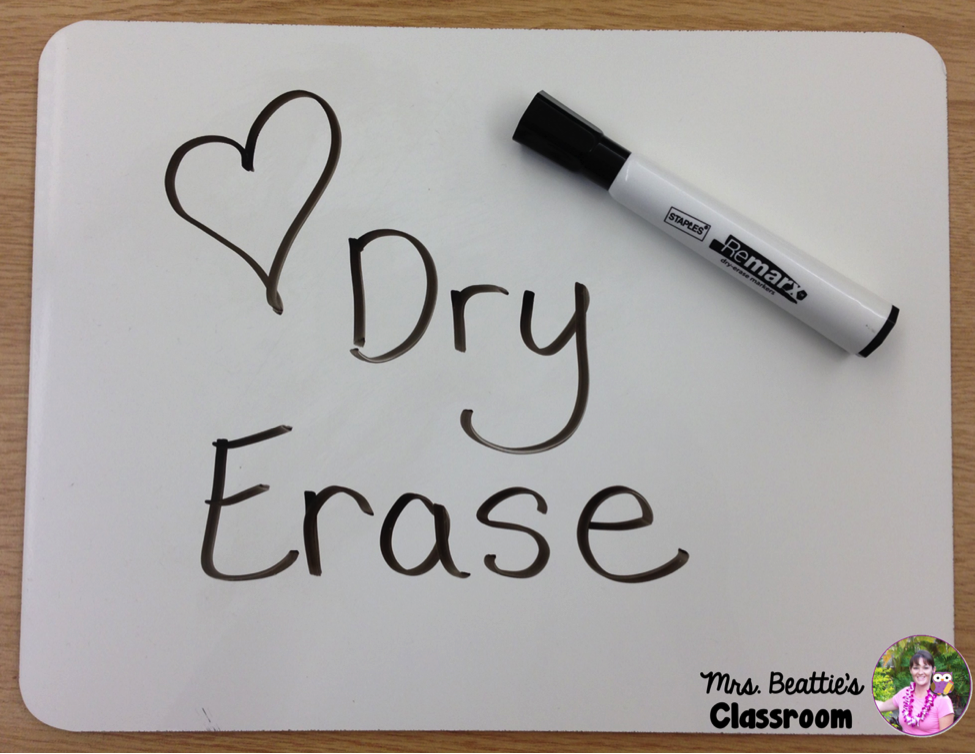 Use Whiteboards for Reaching Disengaged Students