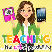 Teaching: The Art of Possibility
