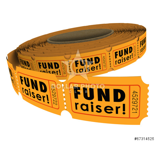 What happened to old school fund raisers that are put on by the school?