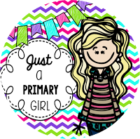 Just a Primary Girl Aly Williams-Hacker