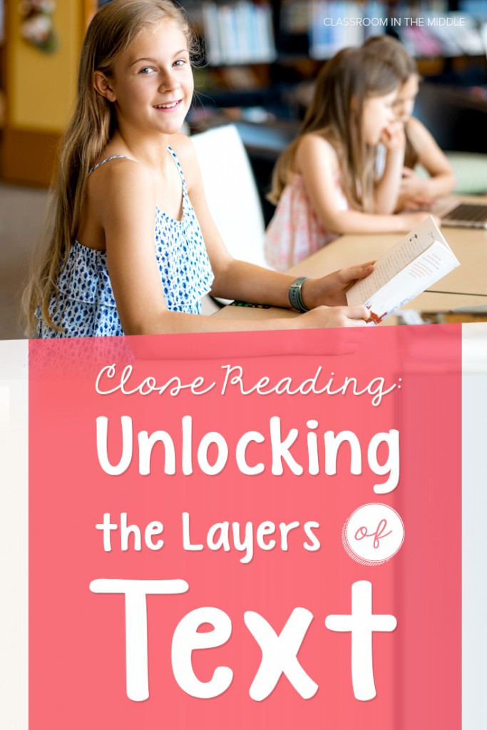 Close Reading: Unlocking the Layers of Text