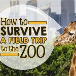 How to Survive a Field Trip to the Zoo