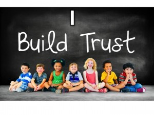 1. Build Trust with your Students