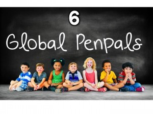 Global Penpals