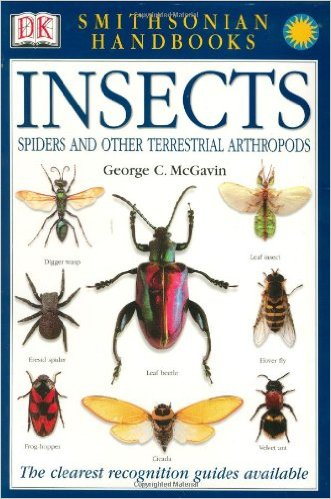 Smithsonian Handbooks: Insects