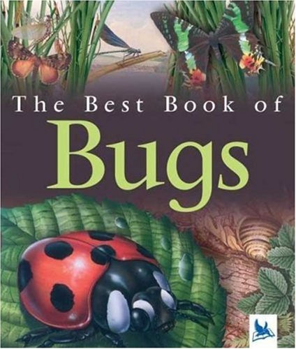 The Best Books of Bugs