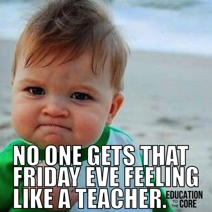 45 Memes That Nail What It\u0027s Like to Be a Teacher
