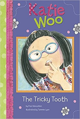 Katie Woo Series by Fran Manushkin : Best Chapter Books for First Graders