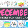 DECEMBER centers for 1st grade-fb-940x788