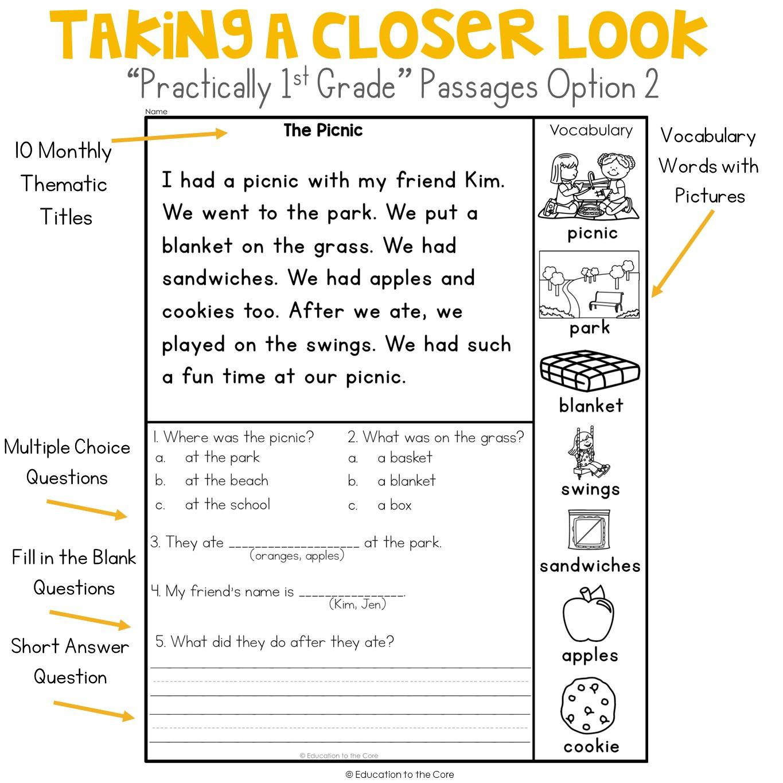 - Practically 1st Grade