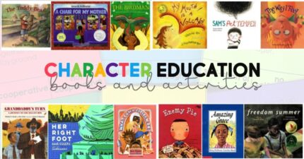 We know character education is so important in the primary grades.  Without a good foundation in character education, it can become very difficult to teach the core subjects. So many school districts fail to put an emphasis on character education, when it should be a #1 priority.  Our schedules get too busy, and other mandates get in the way of explicit instruction for character education.