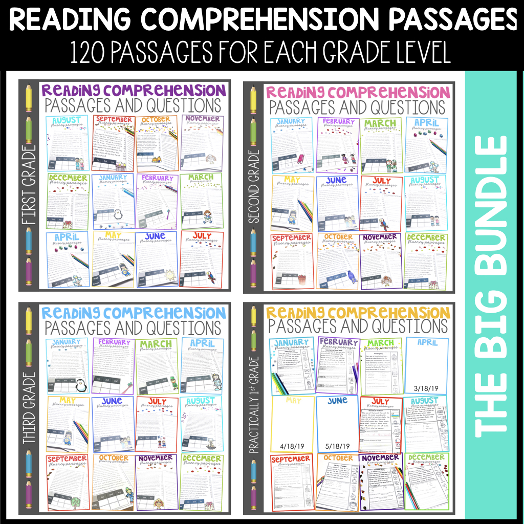 15 Reading Strategies for Primary Learners | Education to the Core
