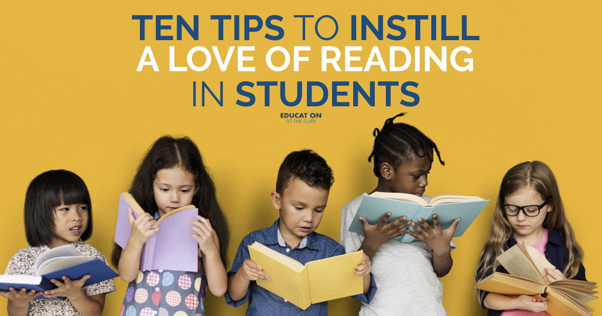 For reading students tips Reading Comprehension