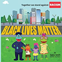 book to help students understand the Black Lives Matter movement