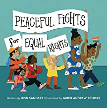 book to help students understand the protests and marches of 2020