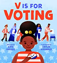 book to help students understand the importance of voting