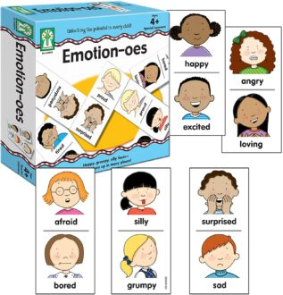 a game to help students identify emotions