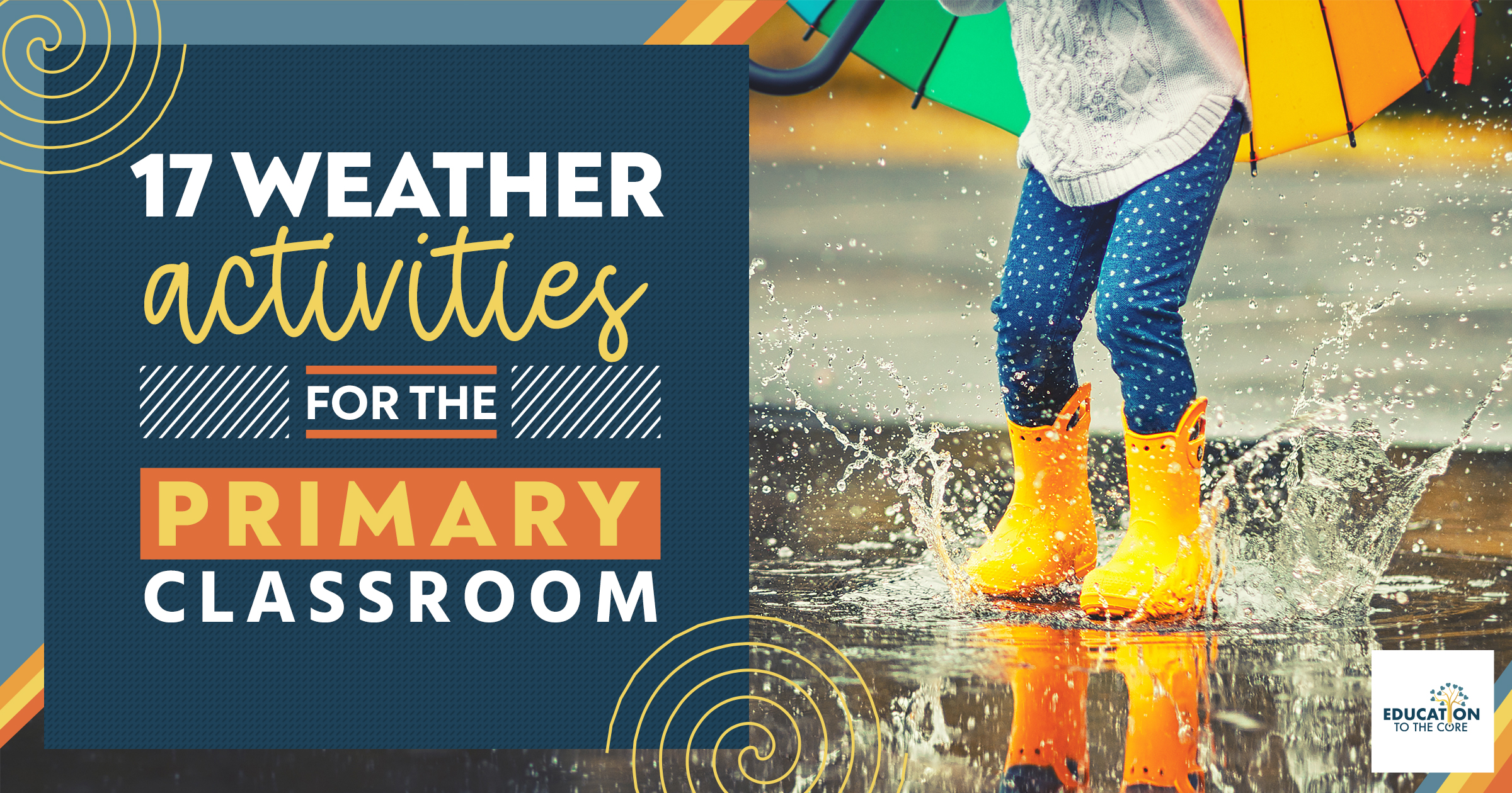 17 Weather Activities for the Primary Classroom