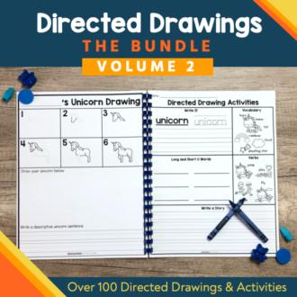 100 Directed Drawings, Volume 2