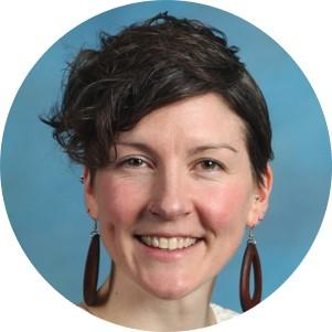 Kristin Halverson bio picture