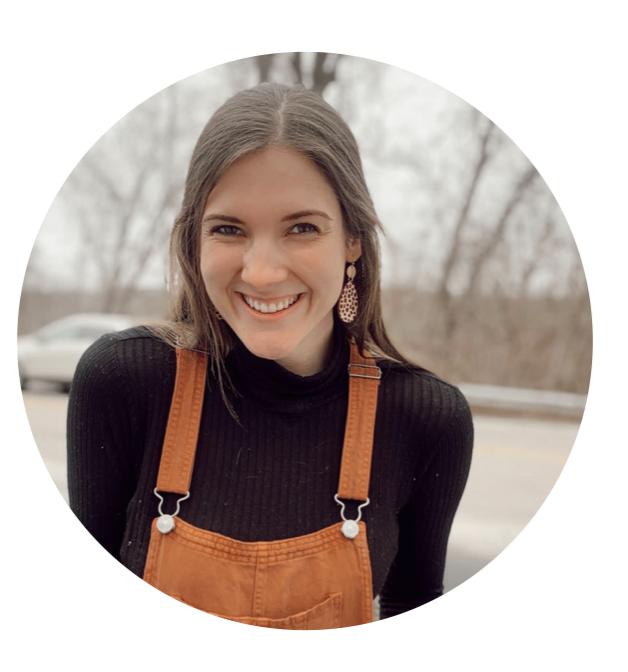 Sarah Poquette bio picture