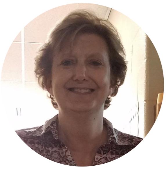 Suzanne Kelley bio picture