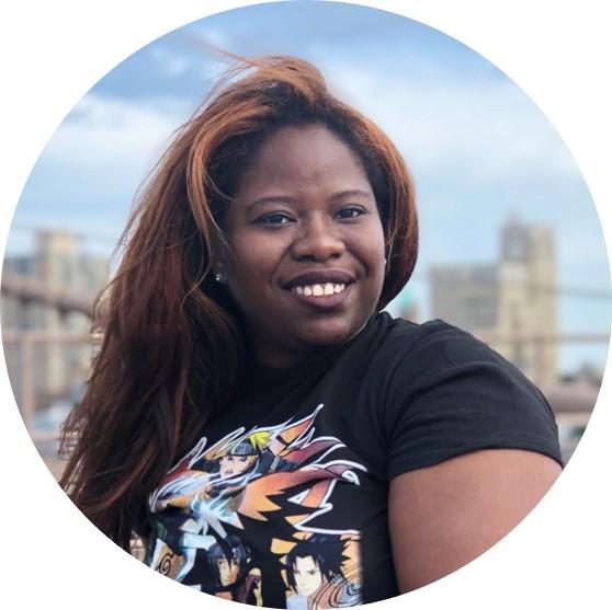 Trudi-Ann Lawrence bio picture
