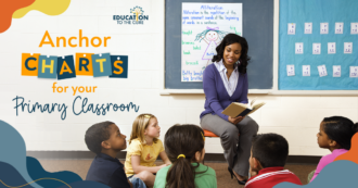Anchor Charts For Your Primary Classroom